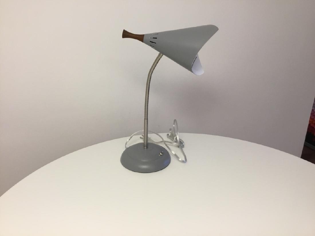 Mid C Modern Style Student's Lamp - 4