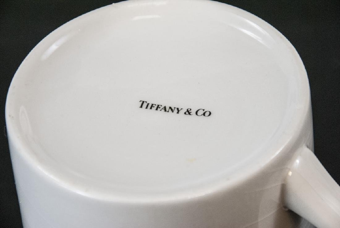 Tiffany & Co Christopher Columbus Pottery Set - 9