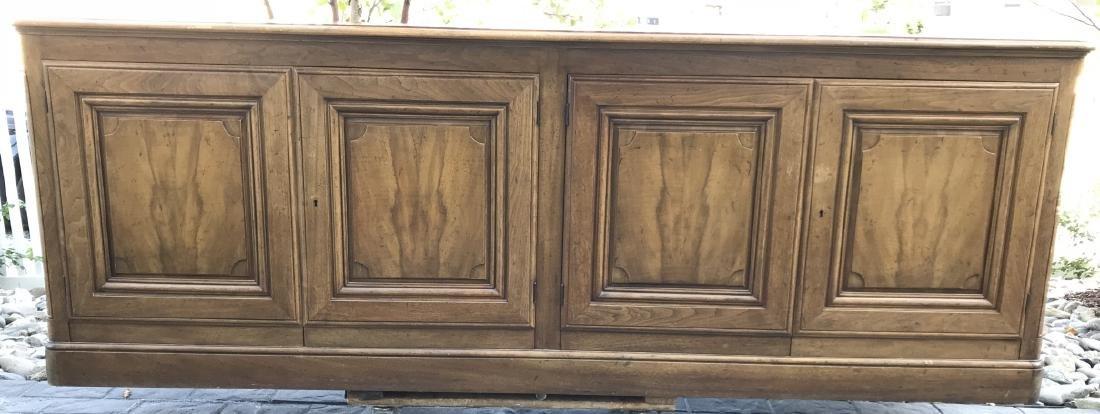 Mid C Baker Furniture Credenza Sideboard / Buffet