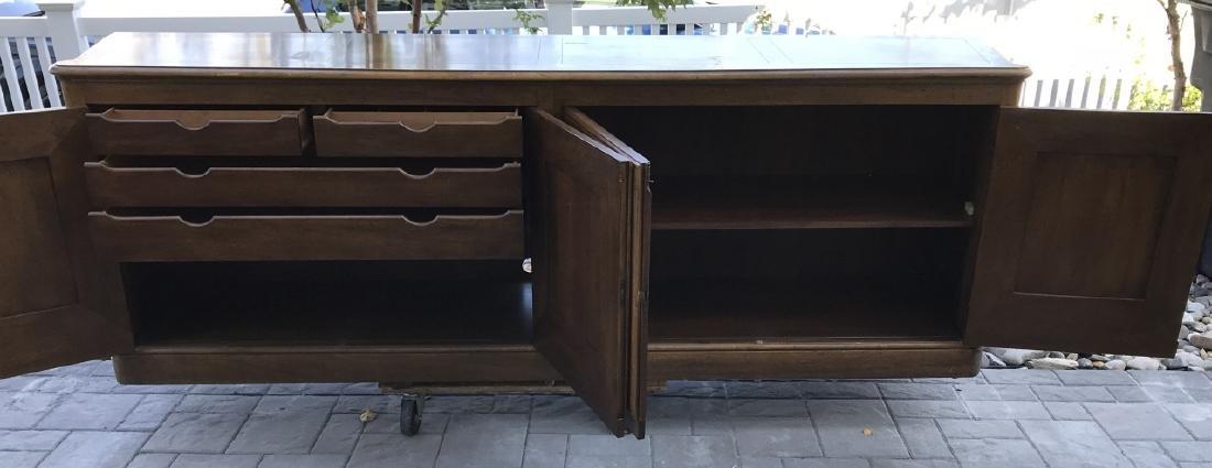 Mid C Baker Furniture Credenza Sideboard / Buffet - 2