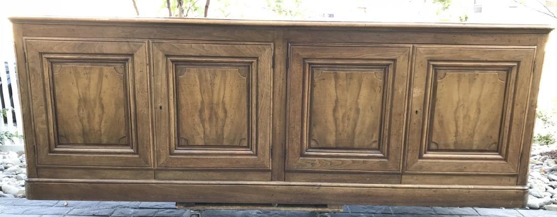 Mid C Baker Furniture Credenza Sideboard / Buffet - 4