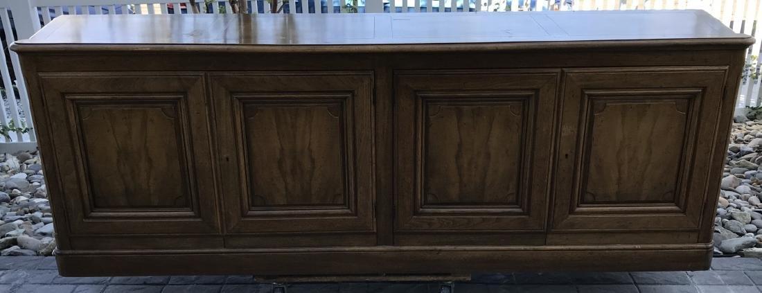 Mid C Baker Furniture Credenza Sideboard / Buffet - 5