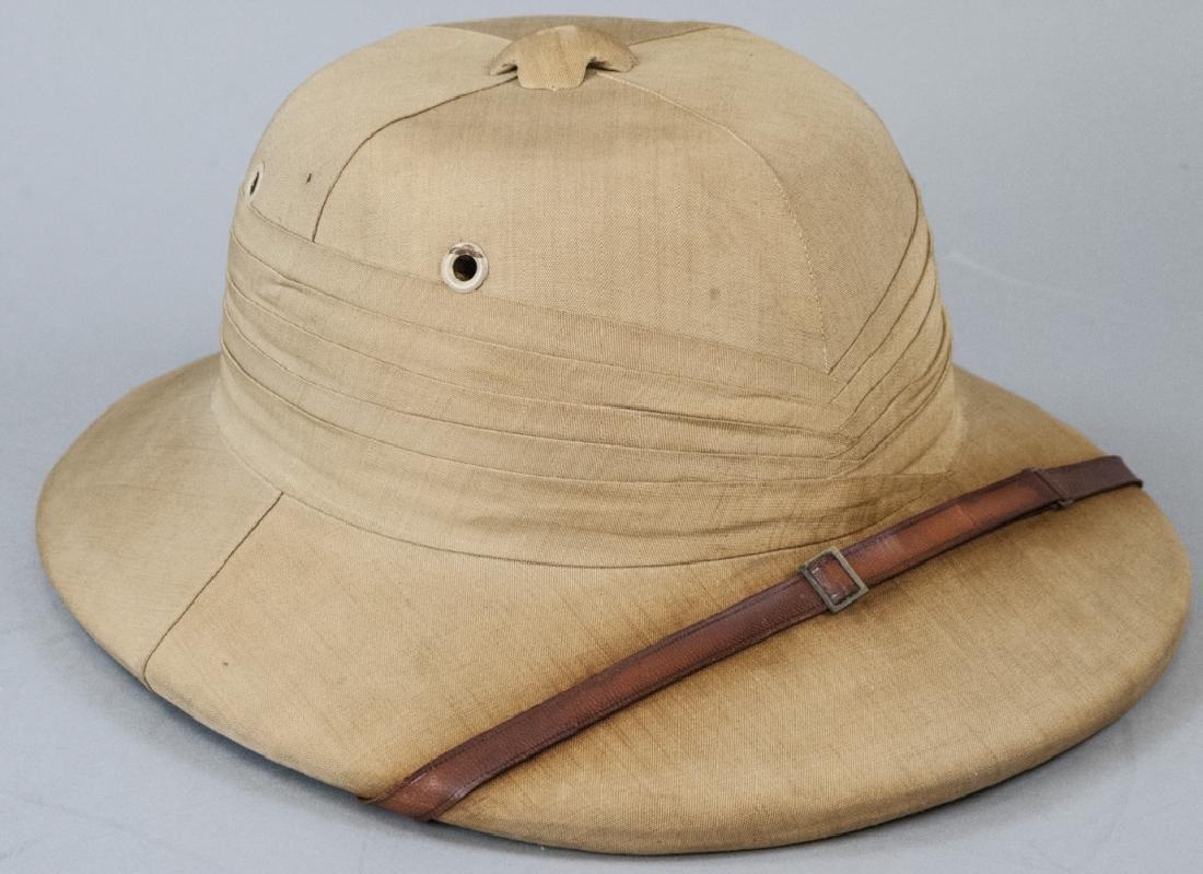 Vintage Wintons Ltd Outfitters Safari Hat