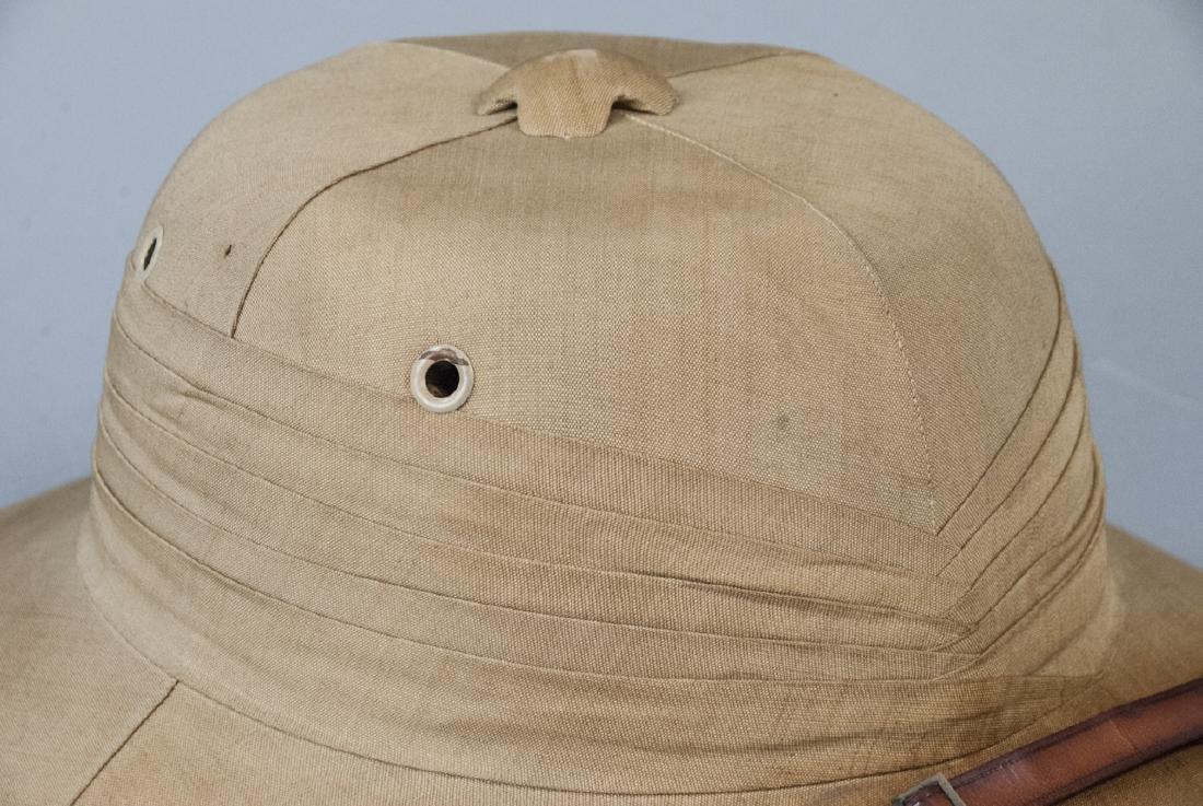 Vintage Wintons Ltd Outfitters Safari Hat - 3
