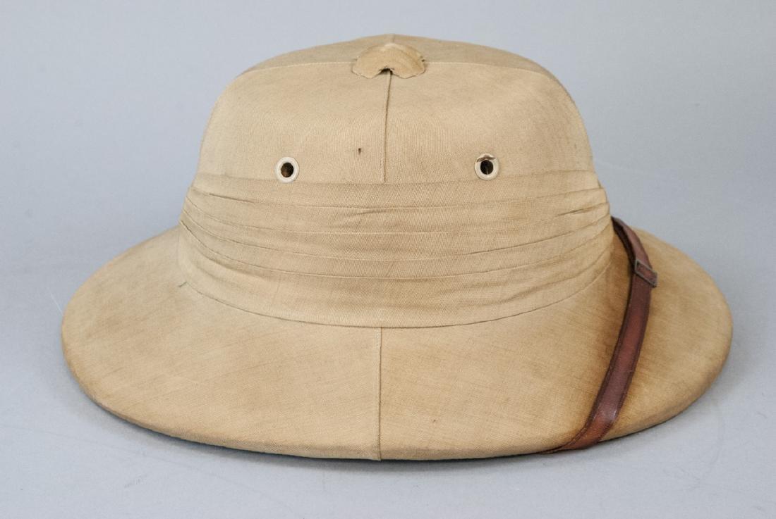 Vintage Wintons Ltd Outfitters Safari Hat - 5