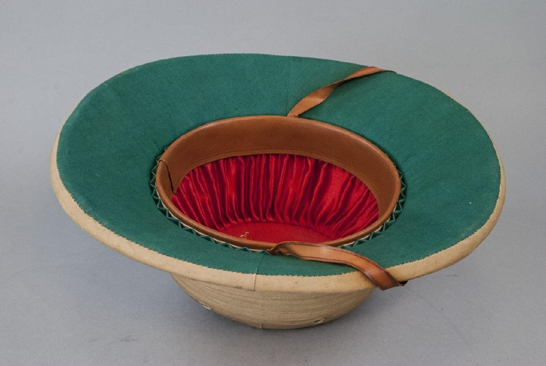 Vintage Wintons Ltd Outfitters Safari Hat - 6