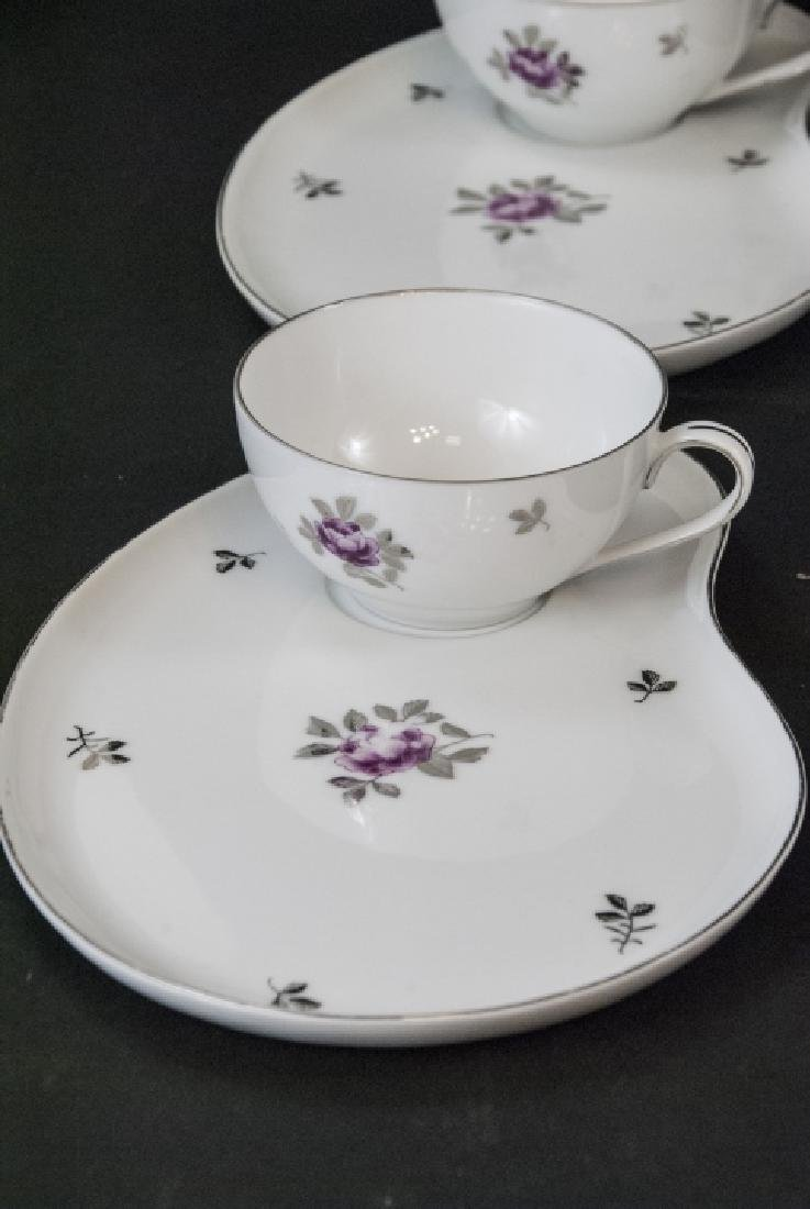 Vintage Fukagawa  Arita Tea Service for 8 - 2