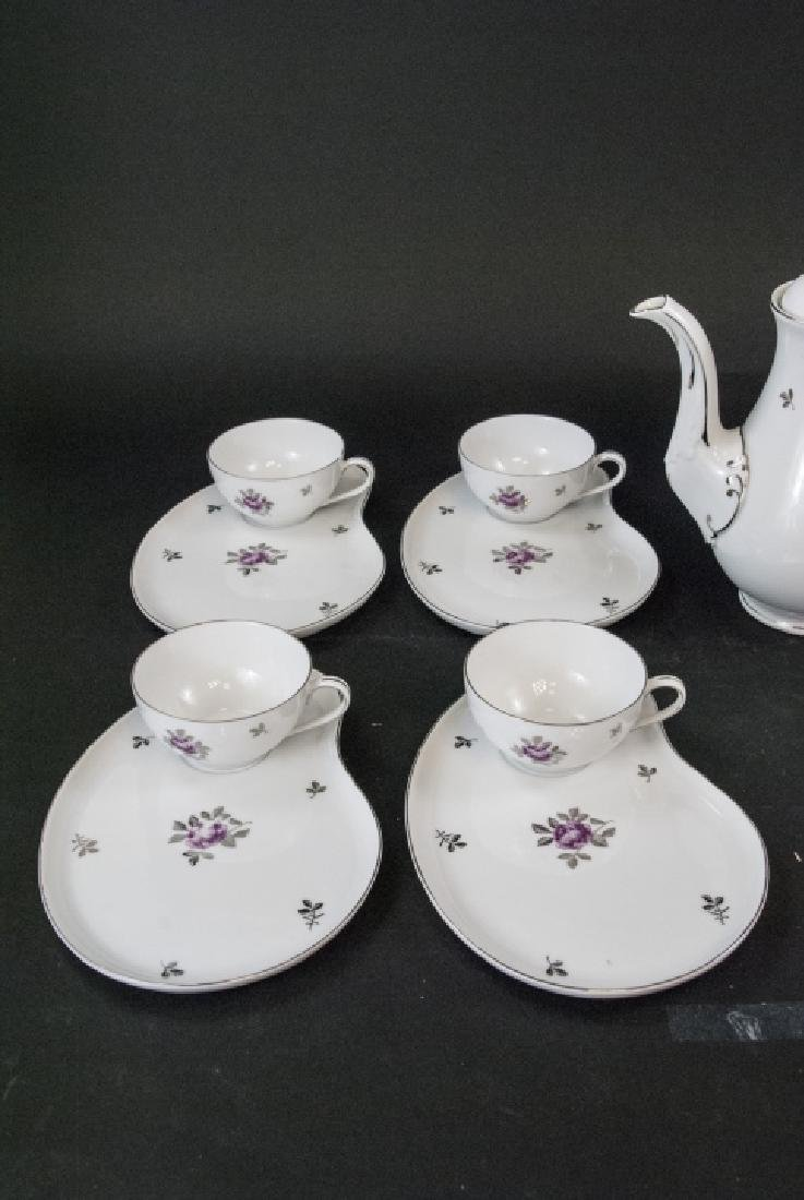 Vintage Fukagawa  Arita Tea Service for 8 - 3