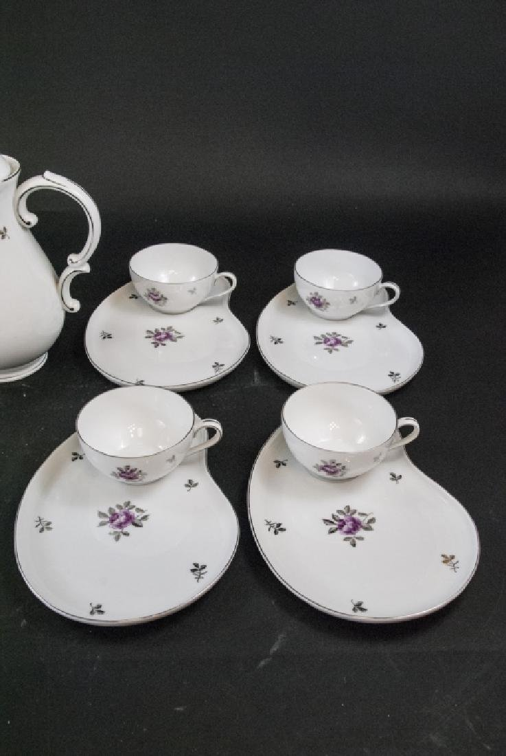 Vintage Fukagawa  Arita Tea Service for 8 - 4