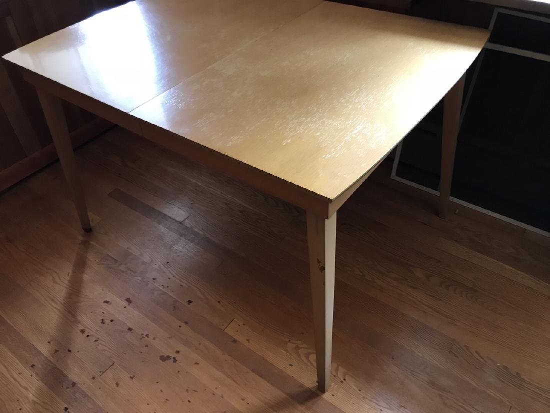Mid Century Modern Dining Room Table - 3