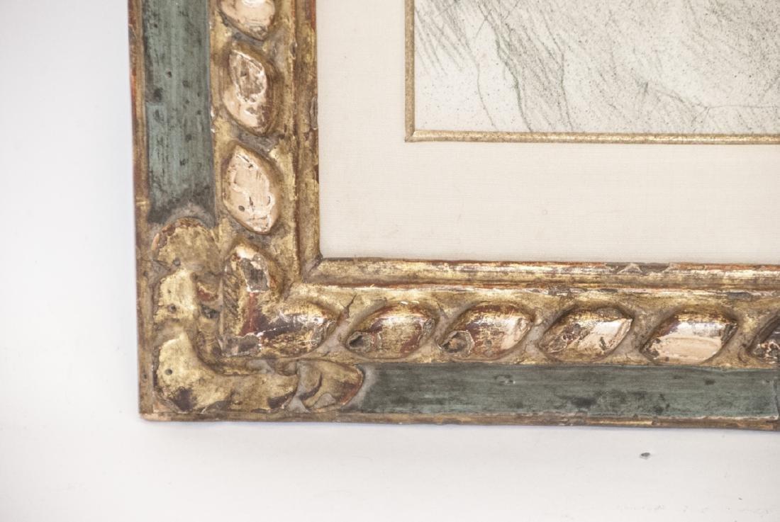 Toulouse Lautrec Lithograph w Sotheby's Paperwork - 5