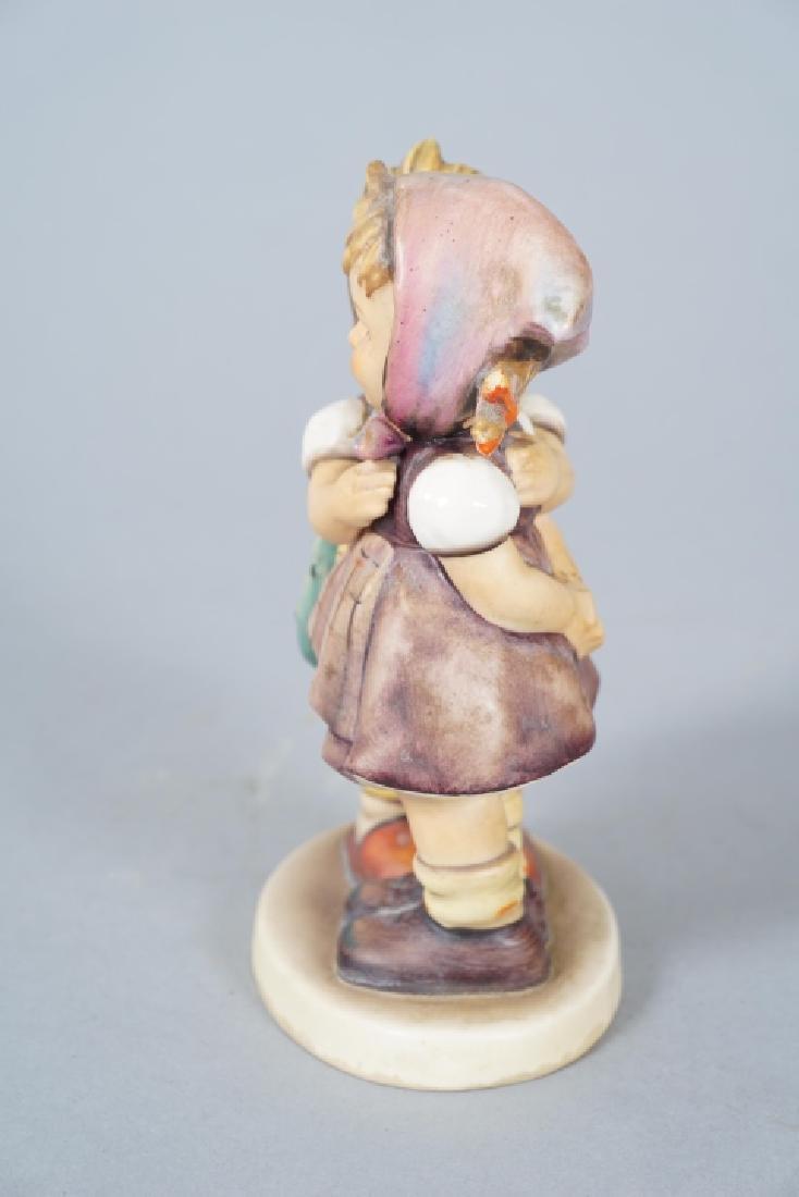 Three Hummel German Porcelain Figurines - 2