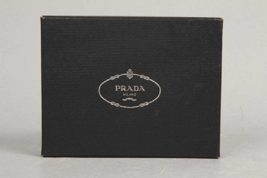Vintage Prada Nylon Coin Purse - 2