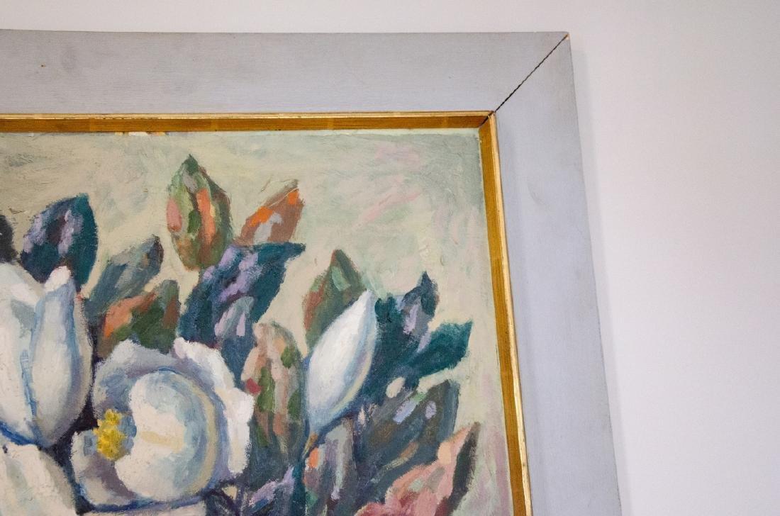 B Koenic - Impressionist Style Still Life Painting - 2