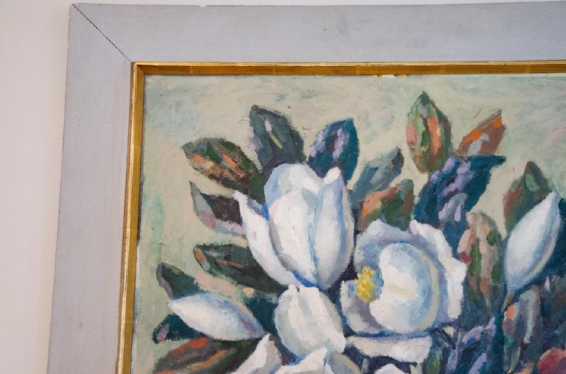 B Koenic - Impressionist Style Still Life Painting - 5