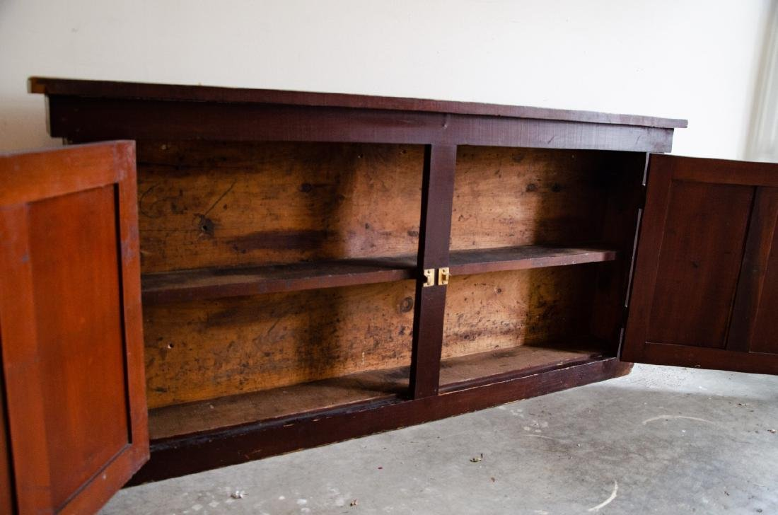 American Country Style Cabinet / Cupboard - 3
