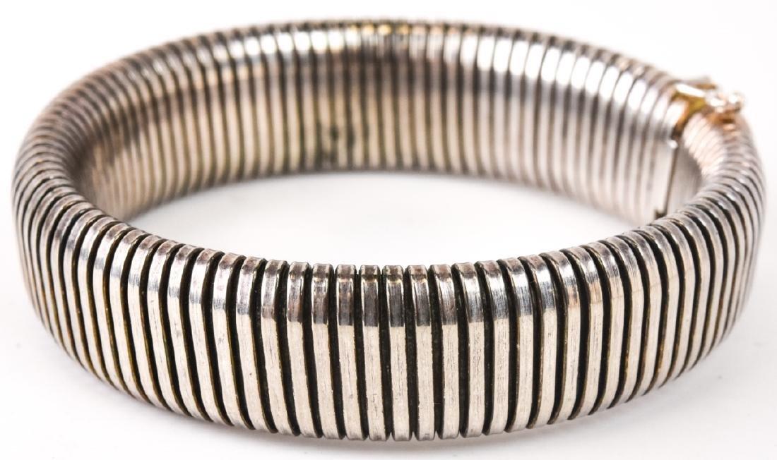 Vintage Tiffany Co Sterling Silver Bracelet Jun 09 2019 Greenwich Auction In Ct