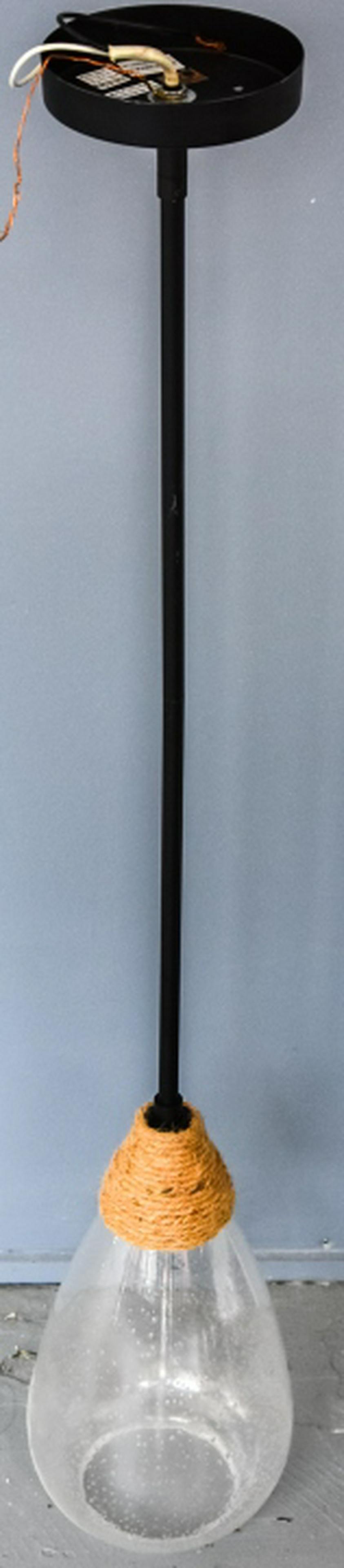 Contemporary Modern Pendant Light Chandelier