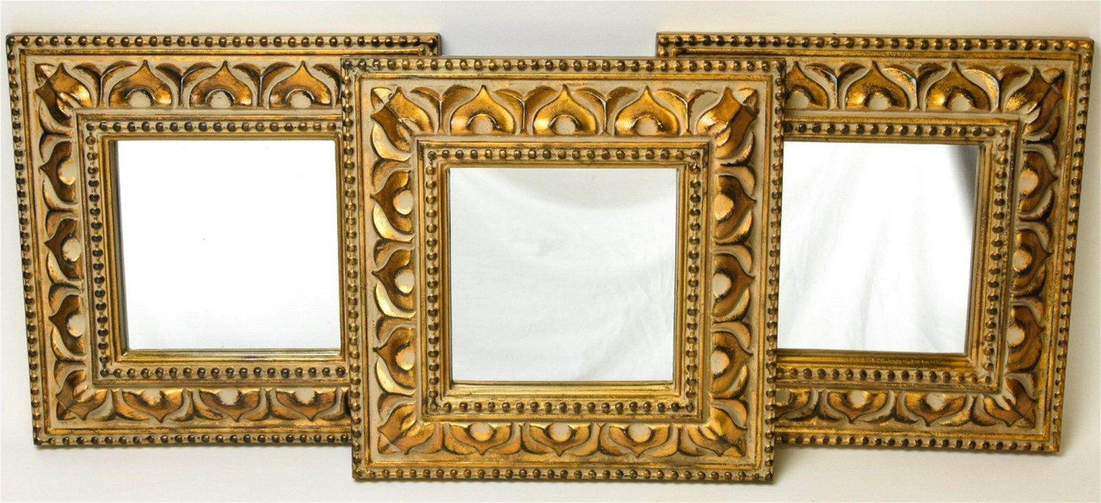 3 Contemporary Rococo Influence Mirrors