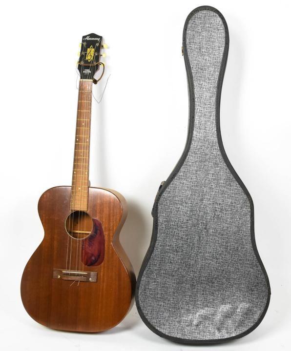 Vintage harmony guitar serial numbers
