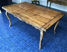Baker Milling Road French Country Farm Table