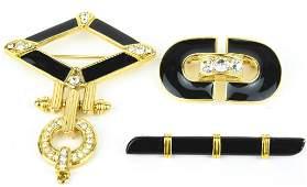 Vintage Trifari Costume Jewelry