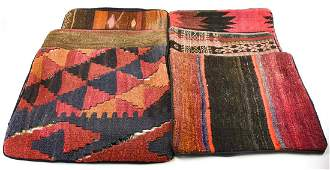 Collection Kilim Hand Woven Pillow Covers