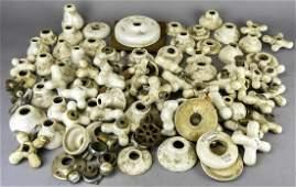 Collection American Standard Porcelain Hardware