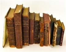 Collection Vintage & Antique Poems Letters Plays