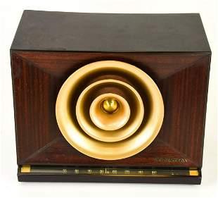 Vintage RCA Victor Golden Throat 1079 Radio
