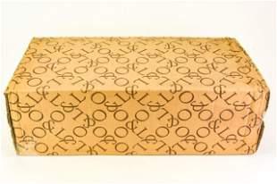 8 Rolls Nina Campbell #NCW2072-07 Wall Paper