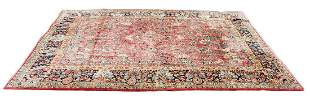 Perisan Keshan Style Rug / Carpet