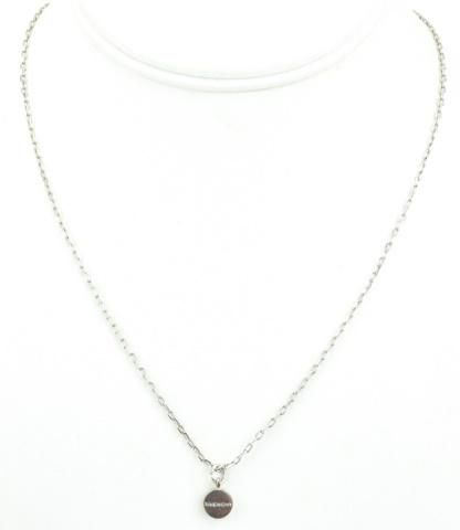 Vintage Givenchy French Costume Jewelry Necklace