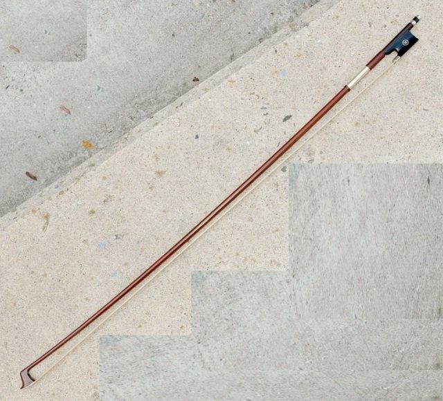 Antique Wunderlich Violin Bow