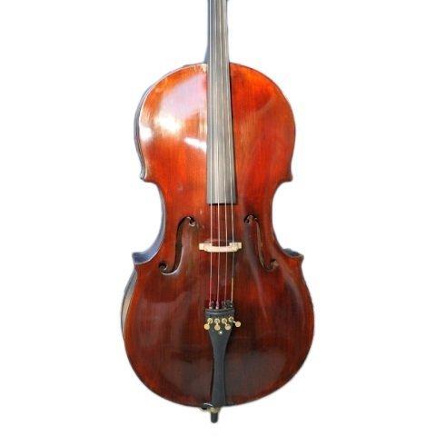 1799 Klotz Full-Size Carved Lion Head Cello