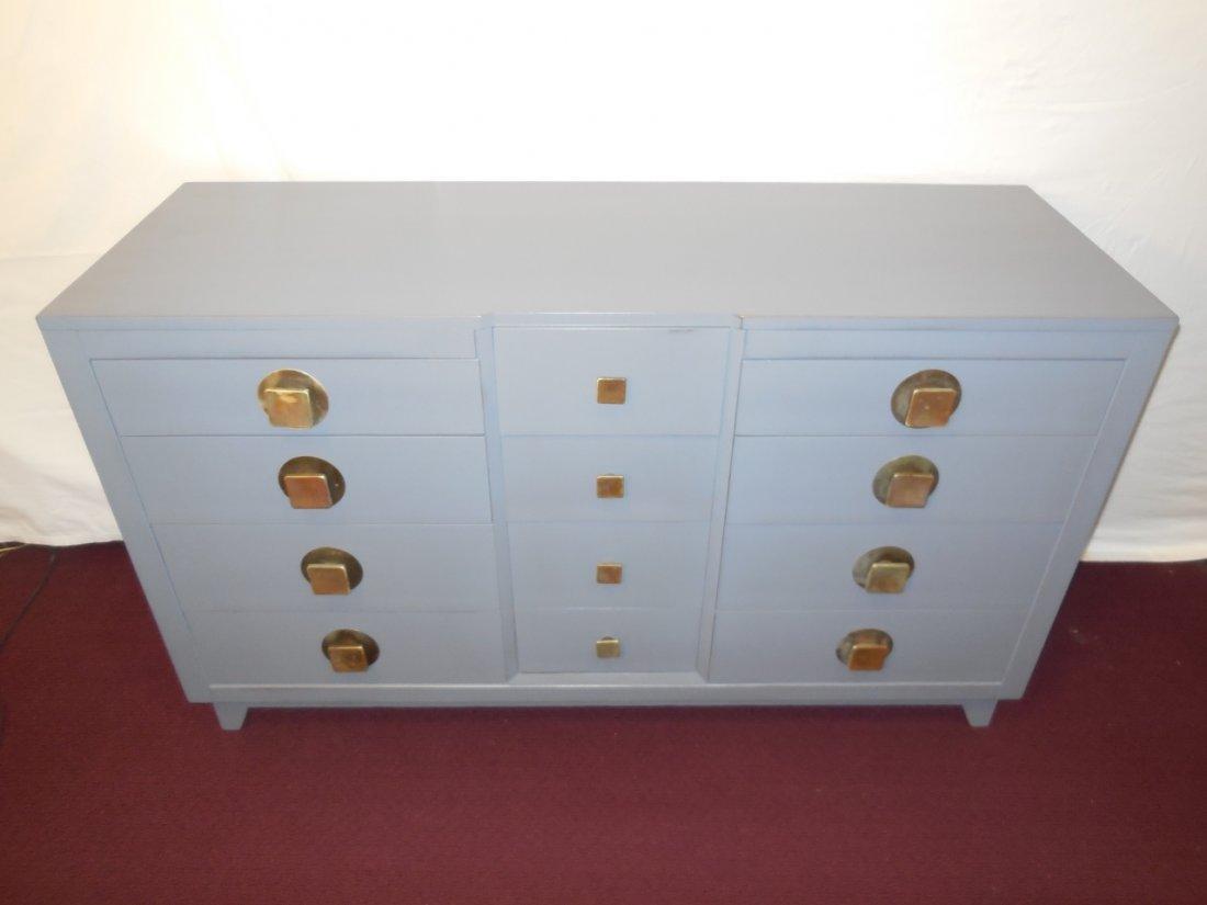 Huntley Furniture Mid Century Dresser