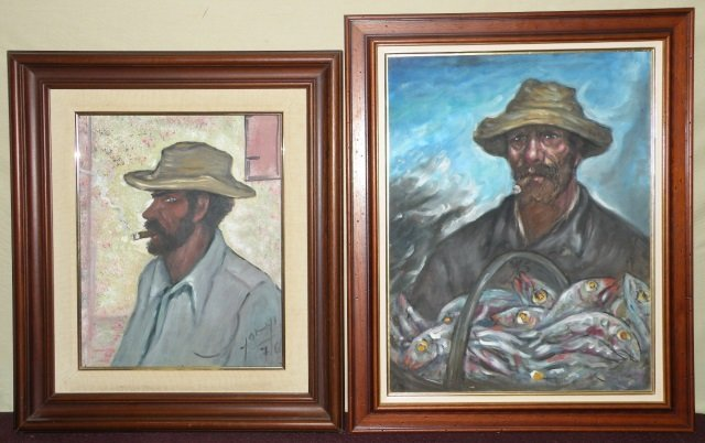 Yoryi Morel - Dominican Republic Portraits