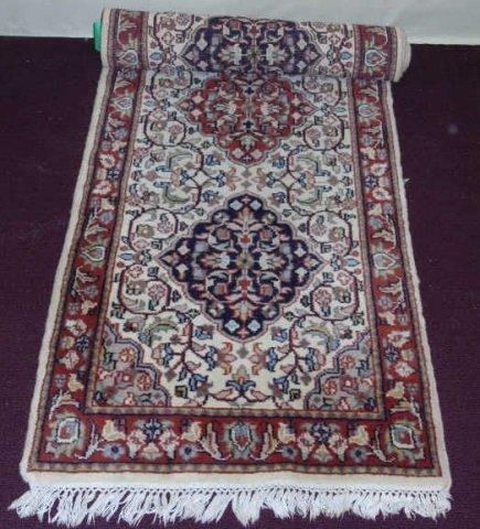 Vintage Persian Style Carpet Rug Runner