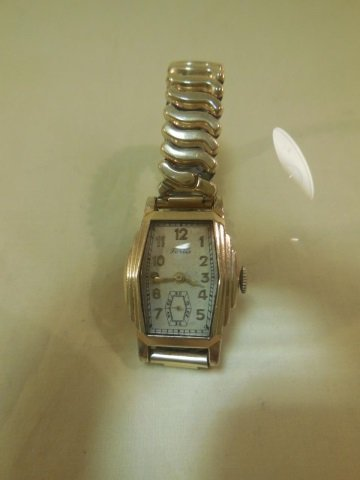 Vintage Benrus Citation & Fortus Watches - 2