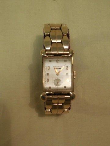 Vintage Benrus Citation & Fortus Watches - 4