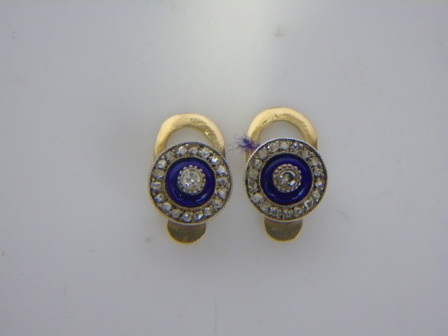 Antique Imperial Russian Faberge Jewelry - 3