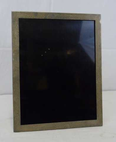 Antique Tiffany Co Sterling Silver Frame