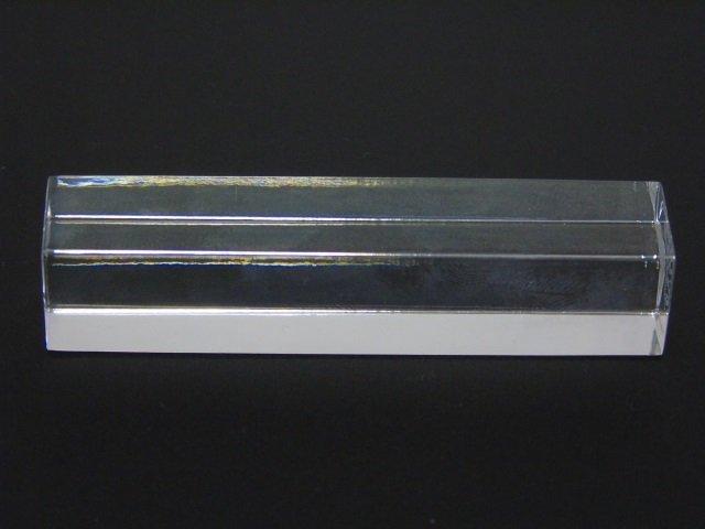 Boxed Set of Baccarat Crystal Knife Rests - 3