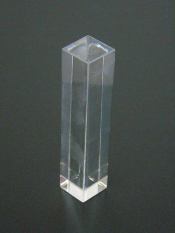 Boxed Set of Baccarat Crystal Knife Rests - 5