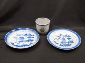 Antique 18th & 19th Century Chinese Porcelain