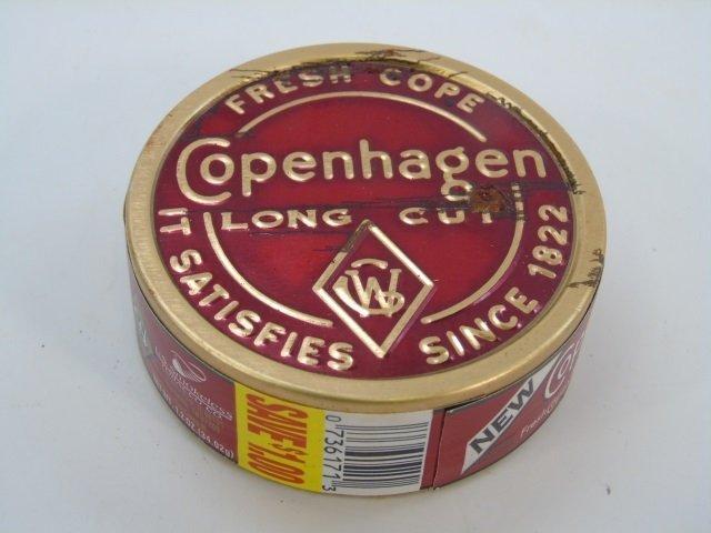 Assorted Tobacco Items - Skoal Bandits Copenhagen - 2