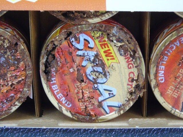 Assorted Tobacco Items - Skoal Bandits Copenhagen - 5