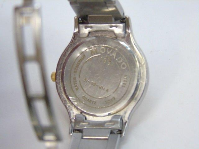 Vintage Pierre Nicol & Movado Ladies Watches - 2