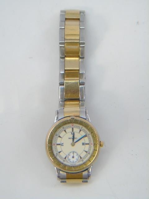 Vintage Pierre Nicol & Movado Ladies Watches - 6