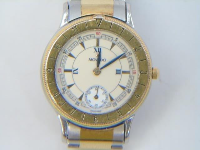 Vintage Pierre Nicol & Movado Ladies Watches - 7